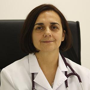 Dr Andrijana Mirković Kostić