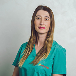 Dr Jelena Rutešić