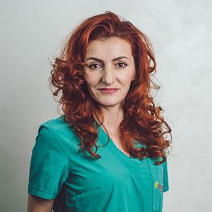 Maša Vujovišević