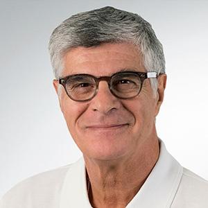Dr Bernard Touati