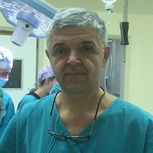 Dr Zoran Mirković