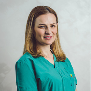 Marija Veljović